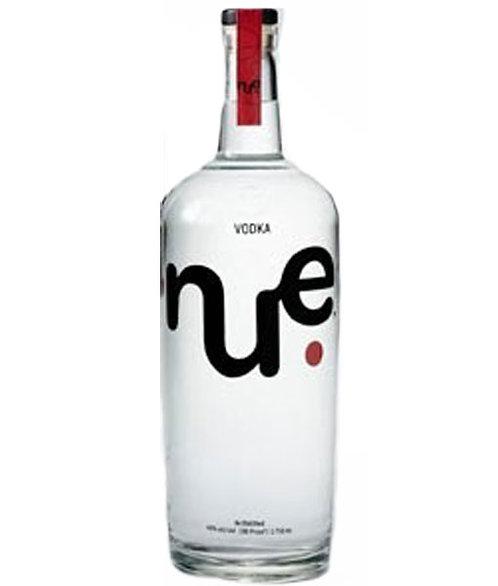 NUE VODKA -  1.75L