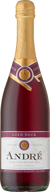 ANDRE COLD DUCK -  750ML