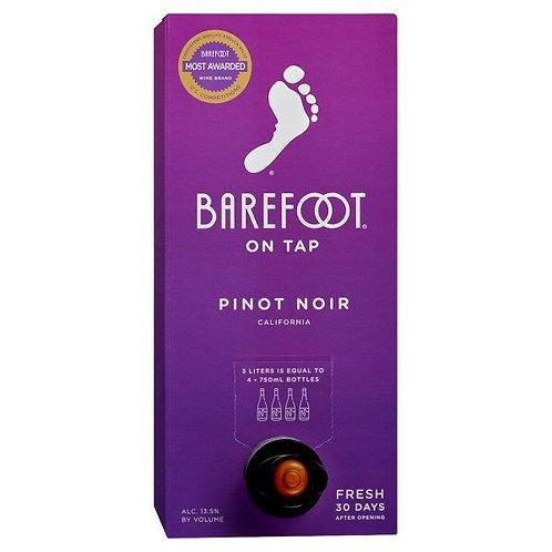 BAREFOOT P NOIR BOX -  3L
