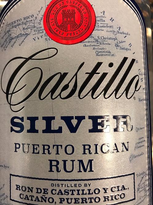 CASTILLO RUM WHITE -  1.75L