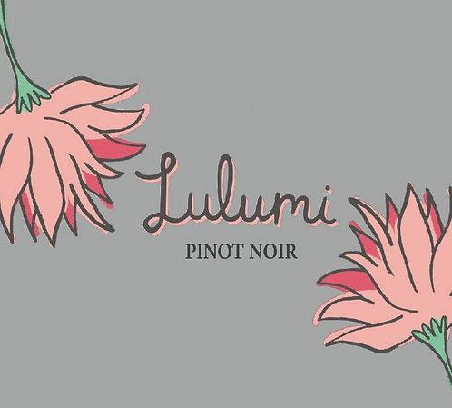 LULUMI PINOT NOIR 750ML