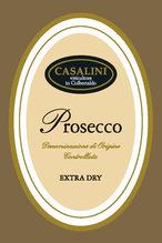 CASALINI BRUT PROSECCO -  750ML