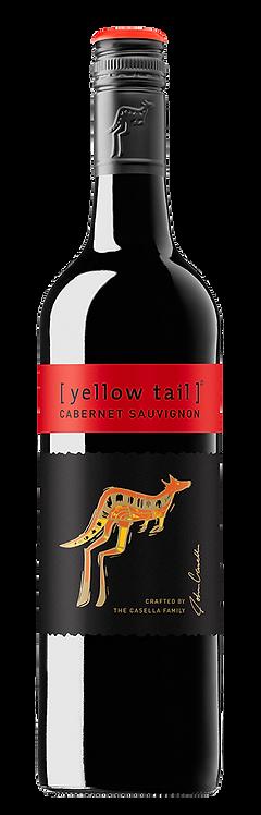YELLOW TAIL CABERNET -  1.5L