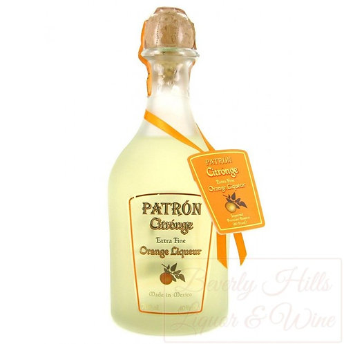 PATRON CITRONAGE ORANGE -  1LITER