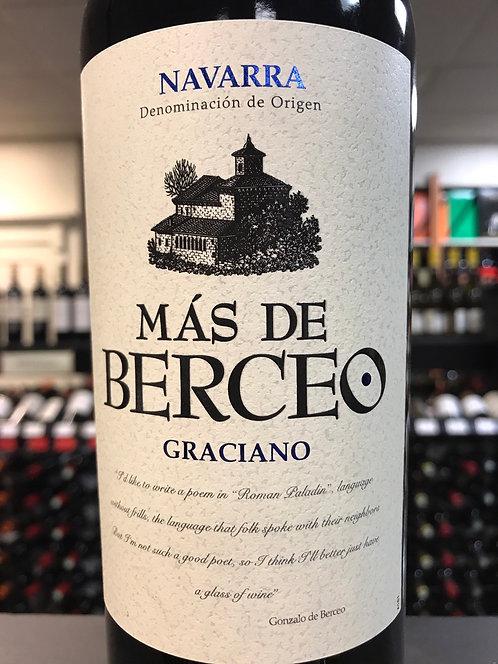 MAS DE BERCEO -  750ML