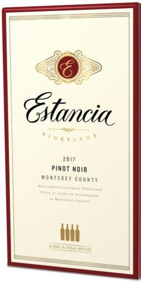 ESTANCIA PINOT NOIR -  3L