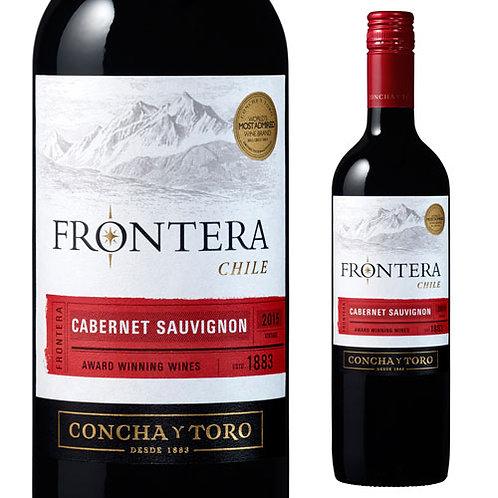 CONCHA Y TORO CABERNET -  1.5L