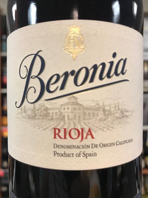 BERONIA RIOJA RSV 13 -  750ML