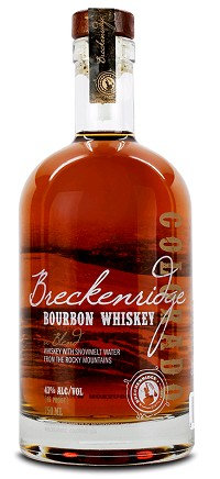 BRECKENRIDGE BOURBON -  750ML