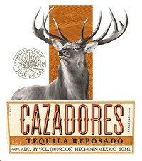 CAZADORES REPOSADO -  1.75L