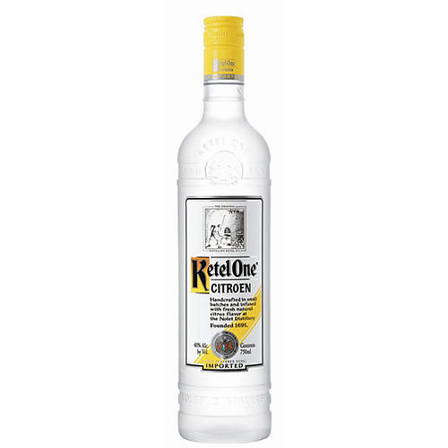 KETEL ONE CITRUS -  1L