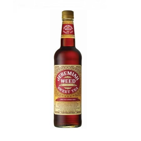 JEREMIAH WEED SWEET TEA -  1L