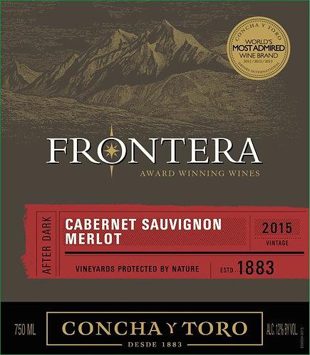 CONCHA Y TORO CAB.SAUV/MERLOT -  1.5L
