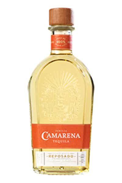 CAMARENA TEQUILA REPOSADO -  1.75L