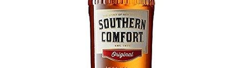 SOUTHERN COMFORT BOURBON LIQUEUR 80 -  50ML