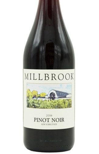 MILLBROOK PINOT NOIR -  750ML
