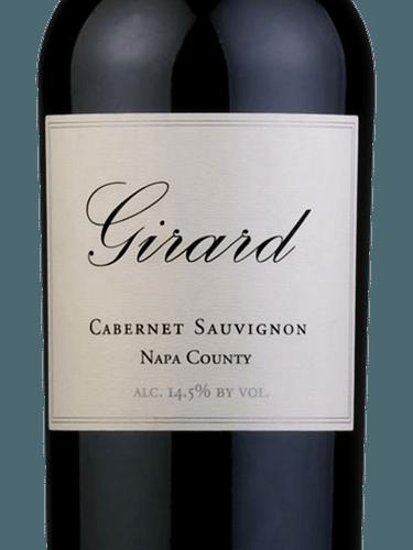 GIRARD CABERNET SAUV -  750ML
