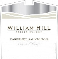 WILLIAM HILL CABERNET SAUV NORTH COAST -  750ML