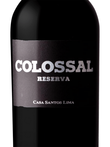 COLOSSAL RED -  750ML