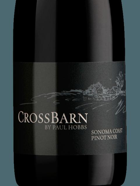 CROSSBARN BY PAUL HOBBS -  750ML