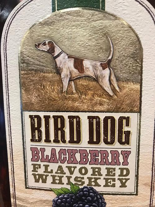 BIRD DOG BLACKBERRY WHISKY -  750ML