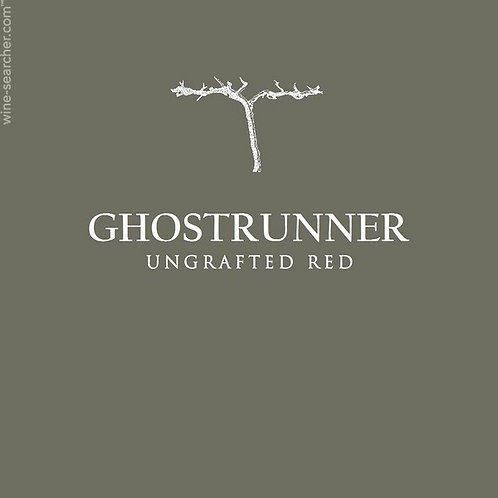 GHOSTRUNNER RED BLEND - 750ML