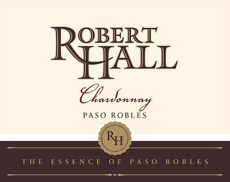 ROBERT HALL CHARDONNAY -750ML