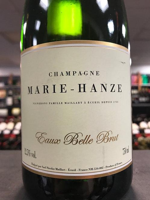 MARIE HANZ BRUT -  750ML