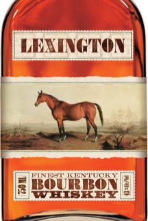 LEXINGTON BOURBON -  750ML