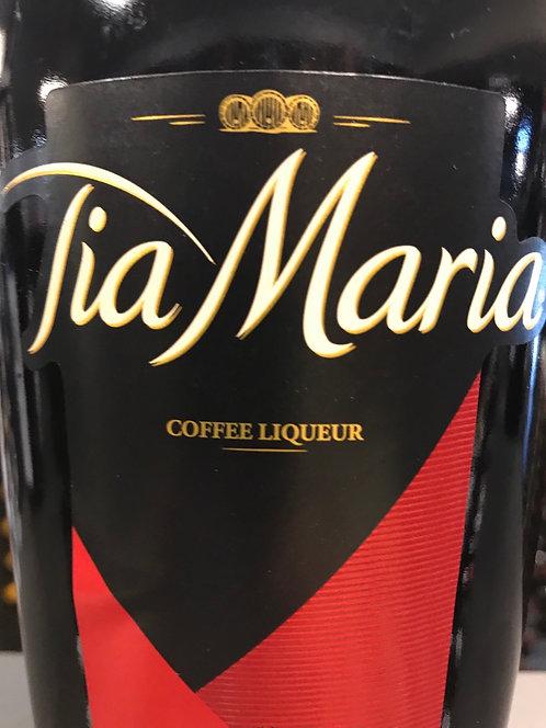 Tia Maria coffee liqueur 1L