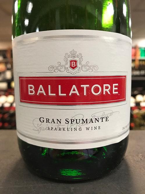 BALLATORE GRAN SPUMANTE -  750ML