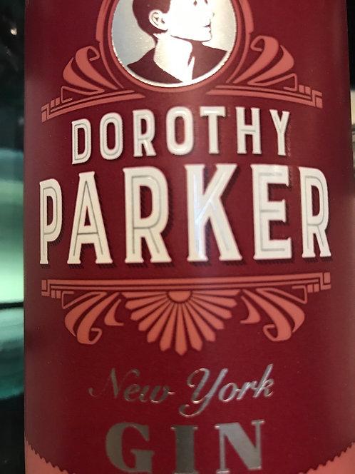 DOROTHY PARKER GIN -  750ML