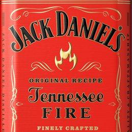 JACK DANIELS FIRE -  1.75L