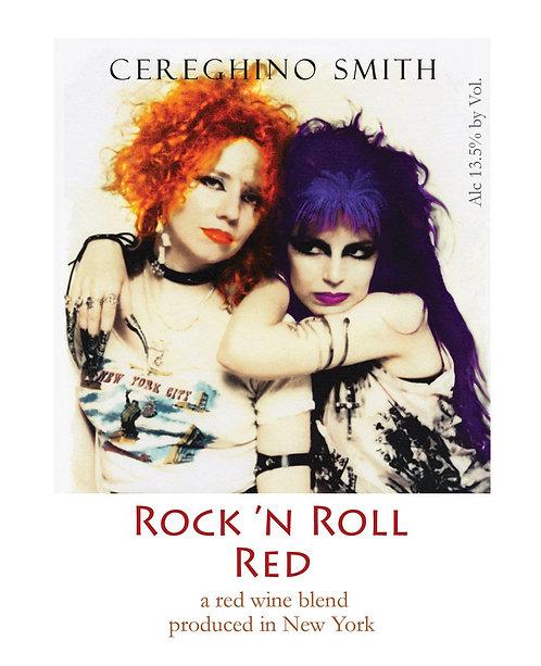 CEREGHINO SMITH ROCK N ROLL -  750ML