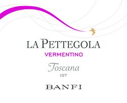 BANFI PETTEGOLA VERMENTINO -  750ML
