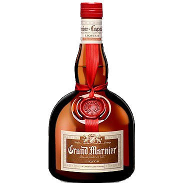 GRAND MARNIER COGNAC ORANGE -  1L