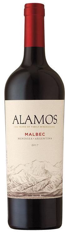 ALAMOS MALBEC -  750ML