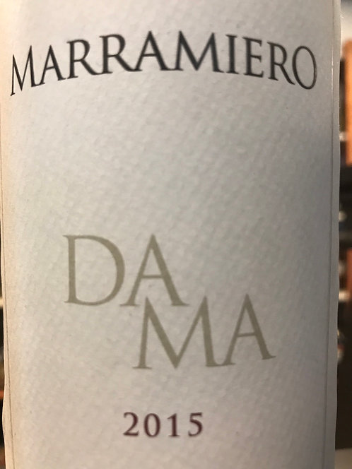 MARRAMIERO DAMA MONTEPULCIANO 2015-  750ML
