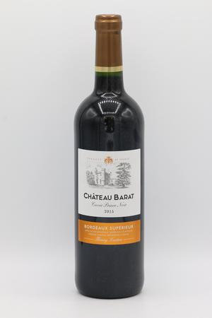 CHATEAU BARAT 750ML