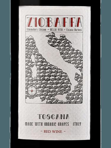 ZIOBAFFA TOSCANA 750ML
