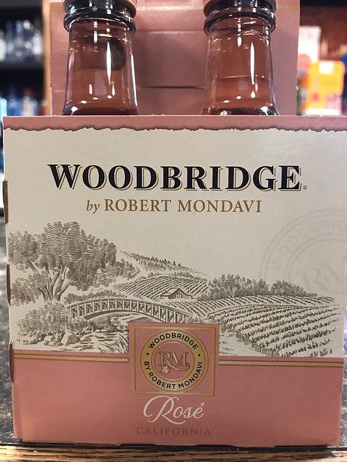 Woodbridge rose (4pack)