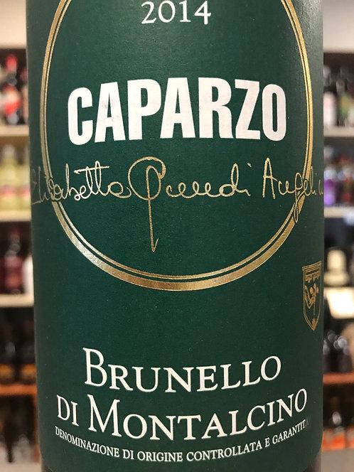 CAPARZO BRUNELLO 2014 -  750ML