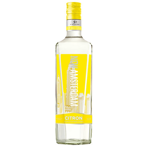 NEW AMSTERDAM CITRON -  1L