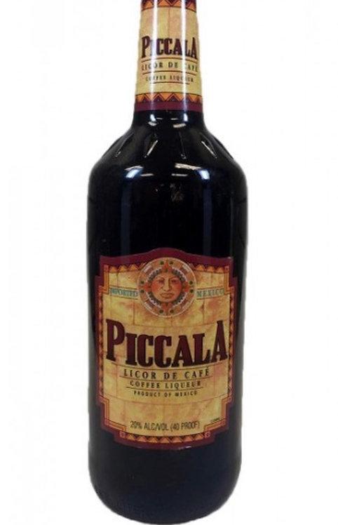 Piccala coffee liqueur 1Li