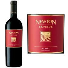 NEWTON SKYSIDE CLARET RED BLEND -  750ML