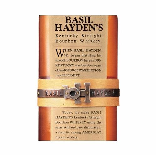 BASIL HAYDEN'S BOURBON WHISKEY 1.75LI