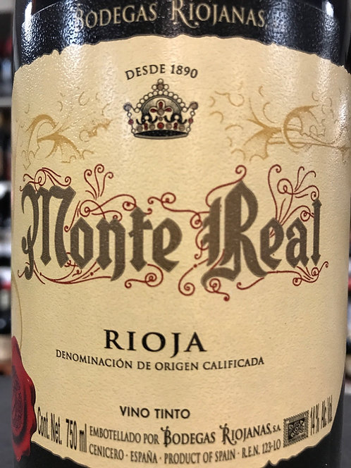 MONTE REAL RESERVA -  750ML