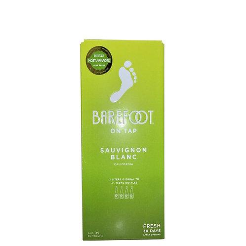 BAREFOOT SAUVIGNON BLANC 3LI BOX