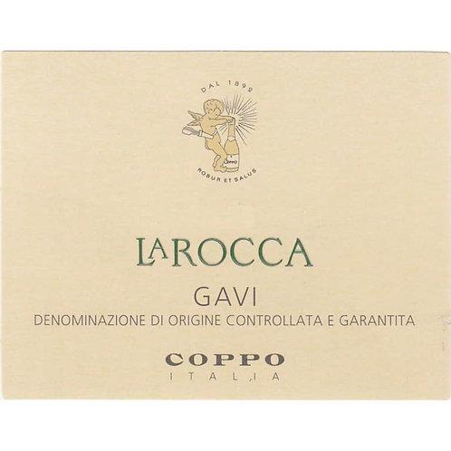 COPPO LA ROCCA  GAVI -  750ML