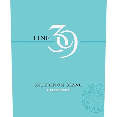 LINE 39 SAUVIGNON BLANC -  750ML